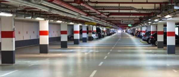 Vorteile Tiefgaragenstellplätze Future Construct