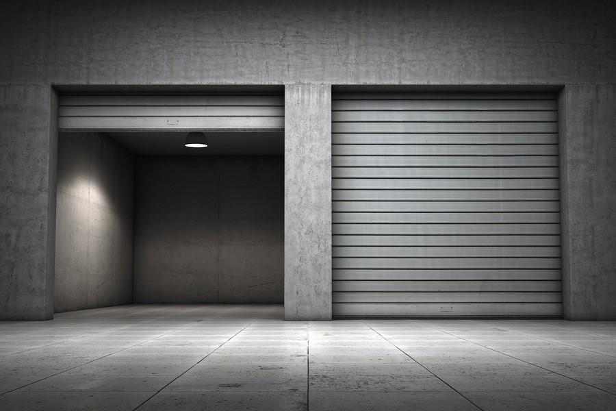 Future Construct Garagen Vermietung