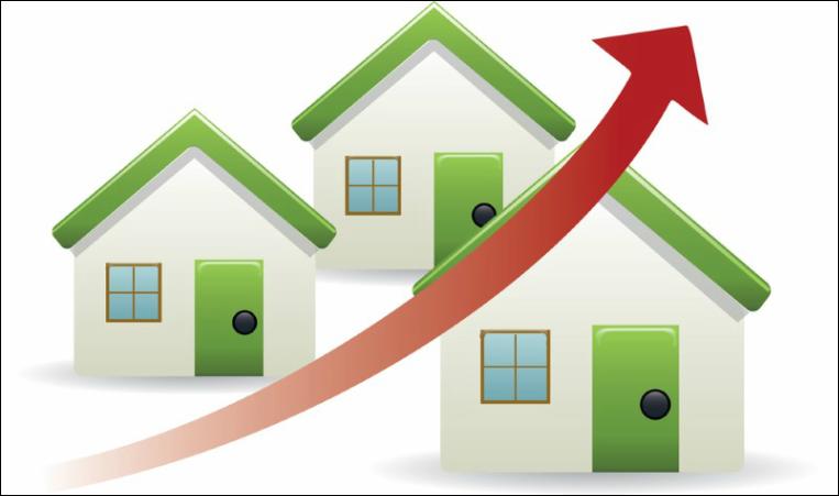 Immobilienmarkt wächst