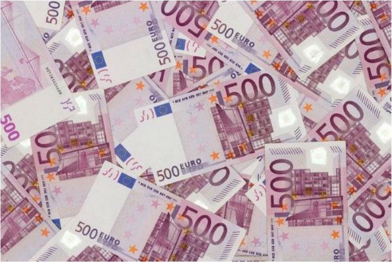 Geldanlage