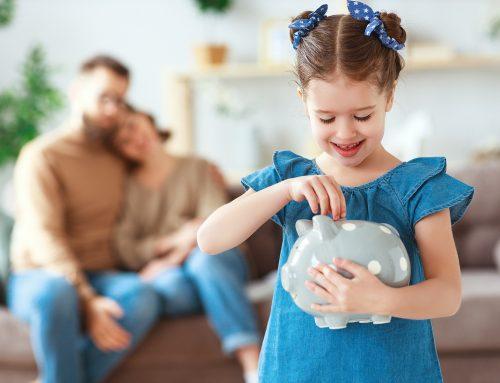 Jung investieren: Warum & wie junge Menschen Geld anlegen sollten!