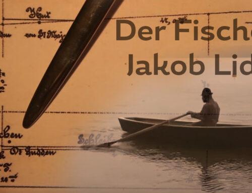 Die Geschichte des Fischers Lidl