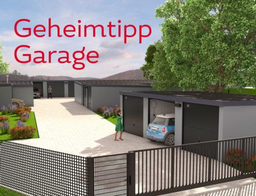 Geheimtipp Garage – Süddeutsche Zeitung verweist auf Future Construct