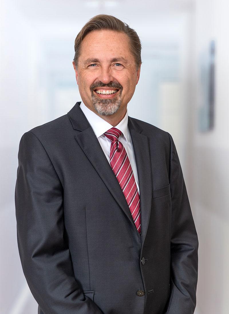 Herr Gerhard Lidl