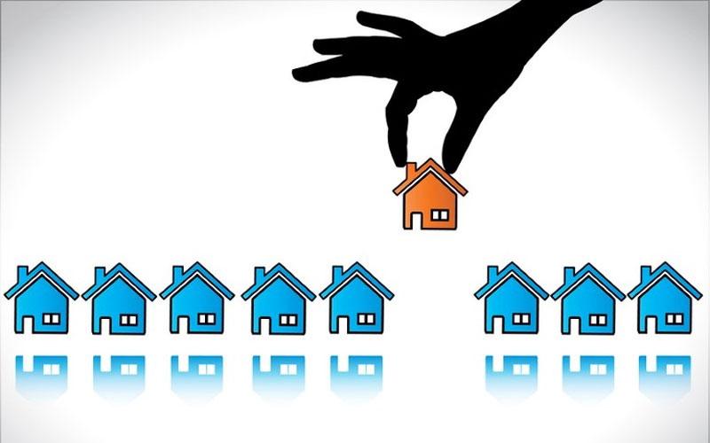 Ein falscher Immobilien-Einkauf kann grosse Verluste bringen!