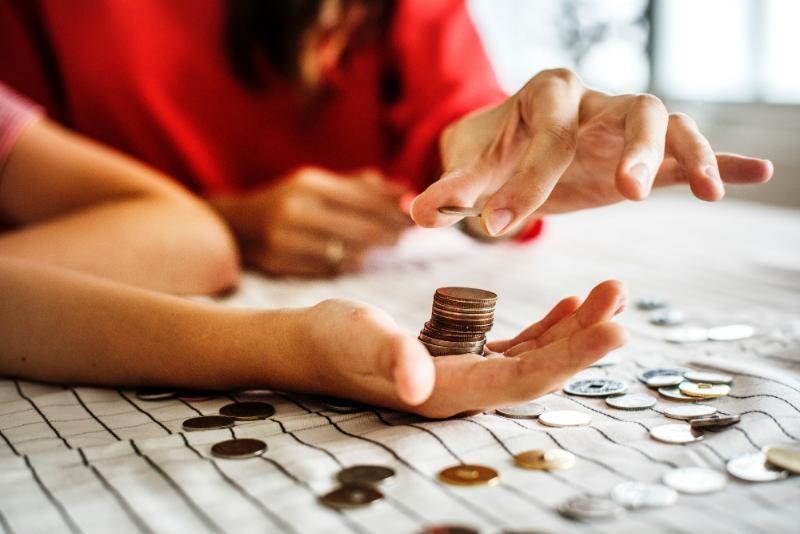 7 Tipps für Ihren Vermögensaufbau -