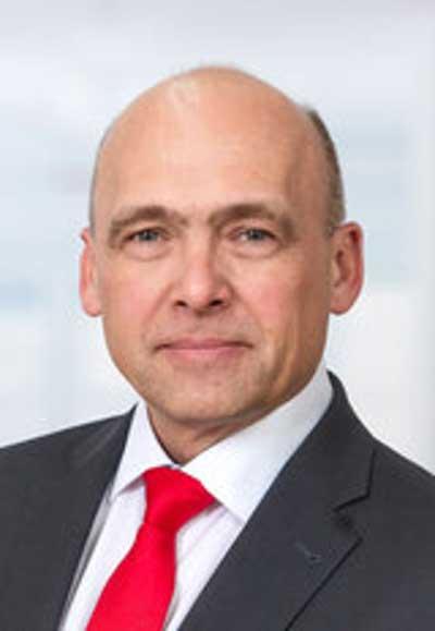 Volker Rainer