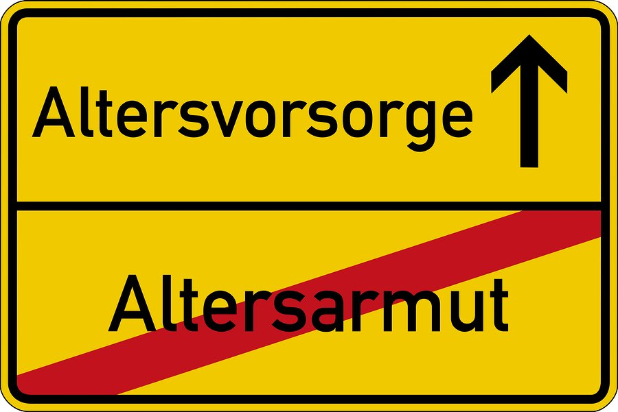 Altersvorsorge funktionierende Kapitalanlagen