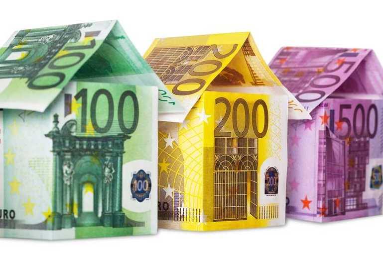 Vermögensaufbau Kapitalanlagen Garagen
