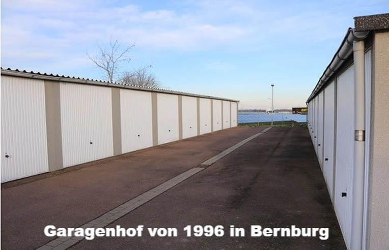 Future Construct Garagenhof Bernburg