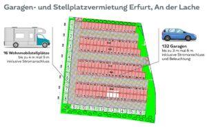 Erfurt Neubaugaragenhof Future Construct