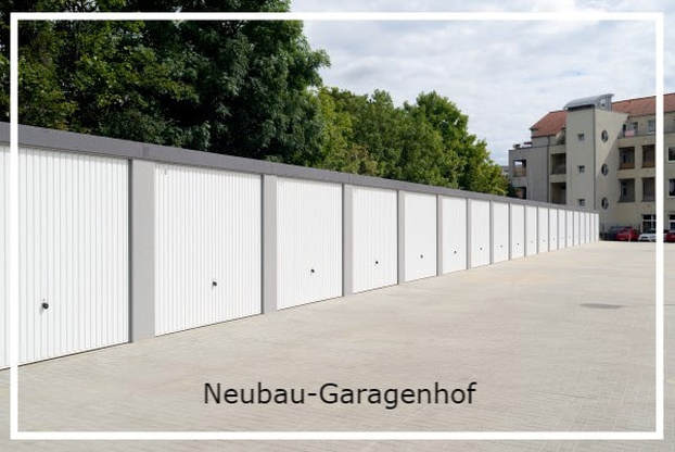 Future Construct Neubaugaragenhof