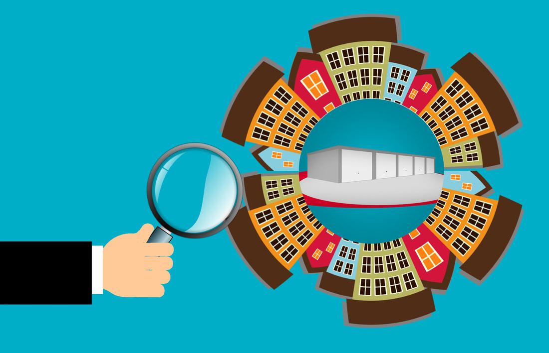 Garagen als Immobilien krisensicher
