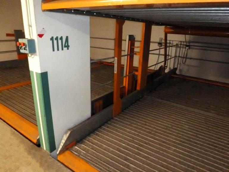 Duplex Garagen