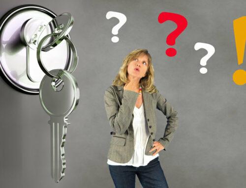 Dürfen Vermieter einen Zweitschlüssel für Wohnungen Garagen haben?